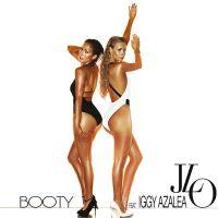 Cover Jennifer Lopez feat. Iggy Azalea - Booty