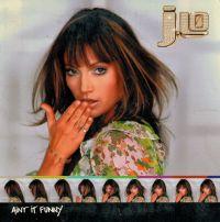 Cover Jennifer Lopez feat. Ja Rule & Caddillac Tah - Ain't It Funny (Murder Remix)