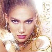 Cover Jennifer Lopez feat. Lil Wayne - I'm Into You