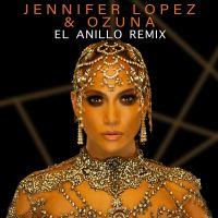 Cover Jennifer Lopez & Ozuna - El anillo Remix
