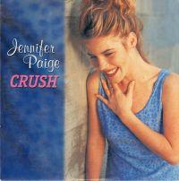Cover Jennifer Paige - Crush