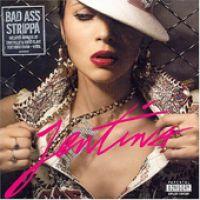 Cover Jentina - Bad Ass Strippa