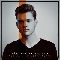Cover Jérémie Vrielynck - Als je hem achterlaat