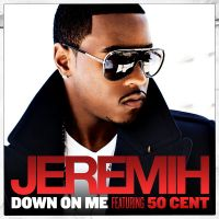 Cover Jeremih feat. 50 Cent - Down On Me