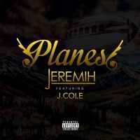 Cover Jeremih feat. J. Cole - Planes