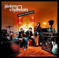 Cover Jérémy Chatelain - Variétés françaises