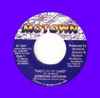 Cover Jermaine Jackson - Castles Of Sand