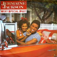 Cover Jermaine Jackson - Very Special Part