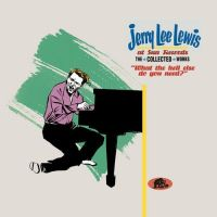 Cover Jerry Lee Lewis - At Sun Records - The Collected Works