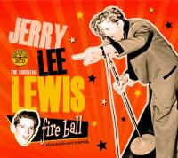 Cover Jerry Lee Lewis - Fire Ball