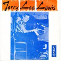 Cover Jerry Lee Lewis - Good Golly Miss Molly