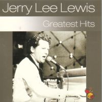 Cover Jerry Lee Lewis - Greatest Hits