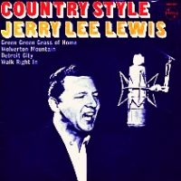 Cover Jerry Lee Lewis - Green Green Grass Of Home