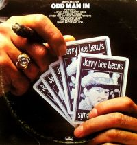 Cover Jerry Lee Lewis - Odd Man In