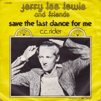 Cover Jerry Lee Lewis & Friends - Save The Last Dance For Me