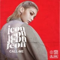 Cover Jess Connelly - Call Me