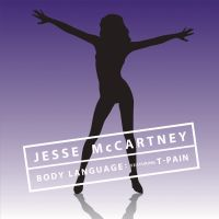 Cover Jesse McCartney feat. T-Pain - Body Language