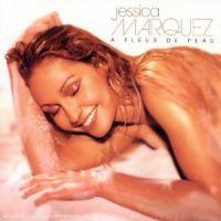 Cover Jessica Marquez - À fleur de peau