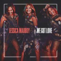 Cover Jessica Mauboy - We Got Love