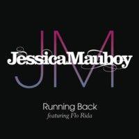 Cover Jessica Mauboy feat. Flo Rida - Running Back