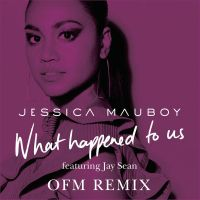 Cover Jessica Mauboy feat. Jay Sean - What Happened To Us