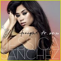 Cover Jessica Sanchez feat. Ne-Yo - Tonight