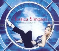 Cover Jessica Simpson - I Think I'm In Love With You