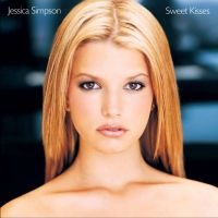 Cover Jessica Simpson - Sweet Kisses