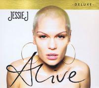 Cover Jessie J - Alive