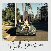 Cover Jessie J - Real Deal