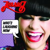 Cover Jessie J - Who's Laughing Now