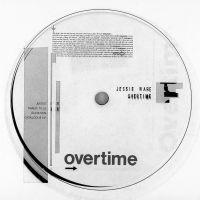 Cover Jessie Ware - Overtime