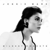 Cover Jessie Ware - Wildest Moments