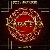 Cover Jessy Matador feat. Laskez - Karateka