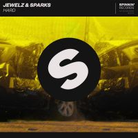 Cover Jewelz & Sparks - Hard