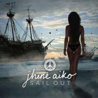 Cover Jhené Aiko - Sail Out