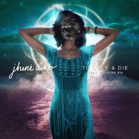 Cover Jhené Aiko feat. Cocaine 80s - To Love & Die