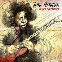 Cover Jimi Hendrix - Blues Experience