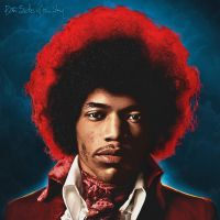 Cover Jimi Hendrix - Both Sides Of The Sky
