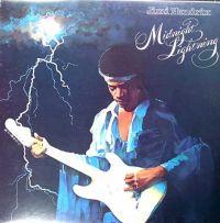 Cover Jimi Hendrix - Midnight Lightning