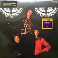 Cover Jimi Hendrix Experience - Are You Experienced