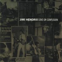 Cover Jimi Hendrix Experience - Love Or Confusion