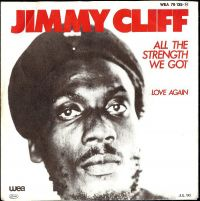 Cover Jimmy Cliff - All The Strength We Got