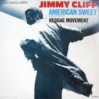 Cover Jimmy Cliff - American Sweet
