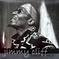 Cover Jimmy Cliff - Black Magic