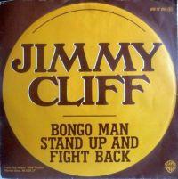Cover Jimmy Cliff - Bongo Man