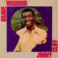 Cover Jimmy Cliff - Brave Warrior