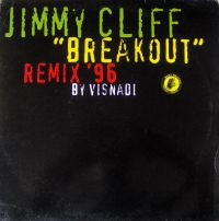 Cover Jimmy Cliff - Breakout '96
