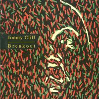Cover Jimmy Cliff - Breakout