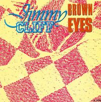 Cover Jimmy Cliff - Brown Eyes
